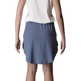 Houdini Duffy Skirt Dam sorrow blue